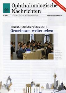 Innovationssymposium 2011: Gemeinsam weiter sehen
